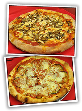 Pizza Dishes